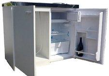 Hornbach Mini Kühlschrank : Single küche günstig online auf preis.de ab 229 u20ac kaufen