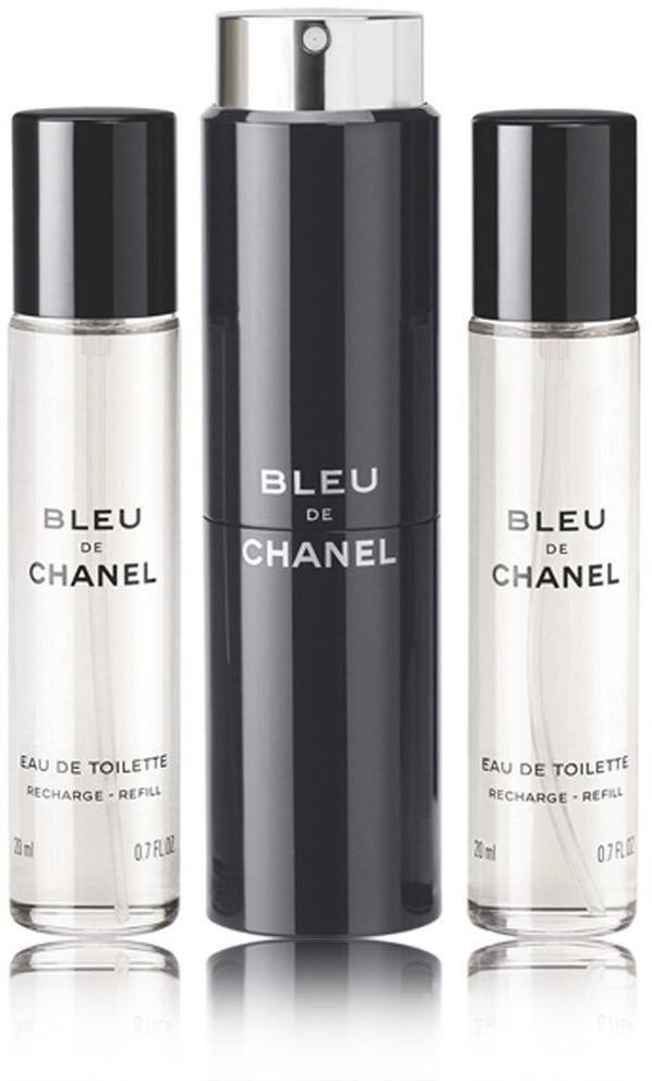 Chanel Bleu De Chanel Eau De Toilette Günstig Kaufen