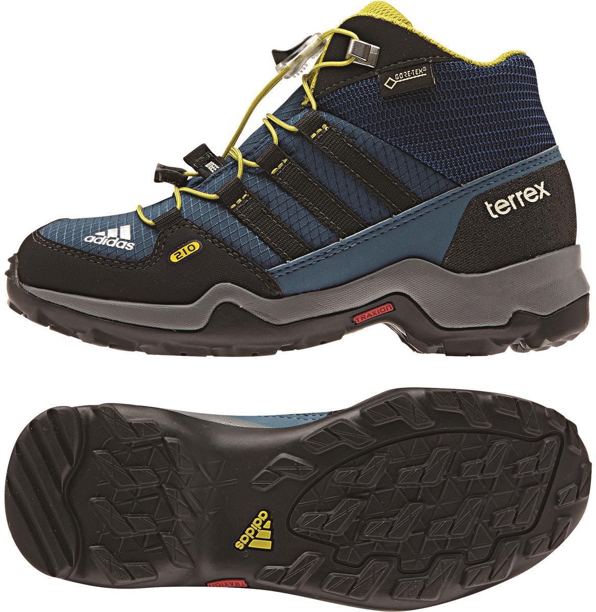 hot sale online 1cdda 44762 Adidas Terrex Mid GTX K günstig online bei PREIS.DE bestellen✓