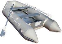 Bootsport Ruder- & Paddelboote Schlauchboot SPORTEK KFB 290 Angelboot Boot 290x132cm 240kg Ruderboot NEU