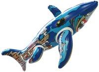 Aufblastiere Schwimmhilfe Delfin Wasserspielzeug Badetier