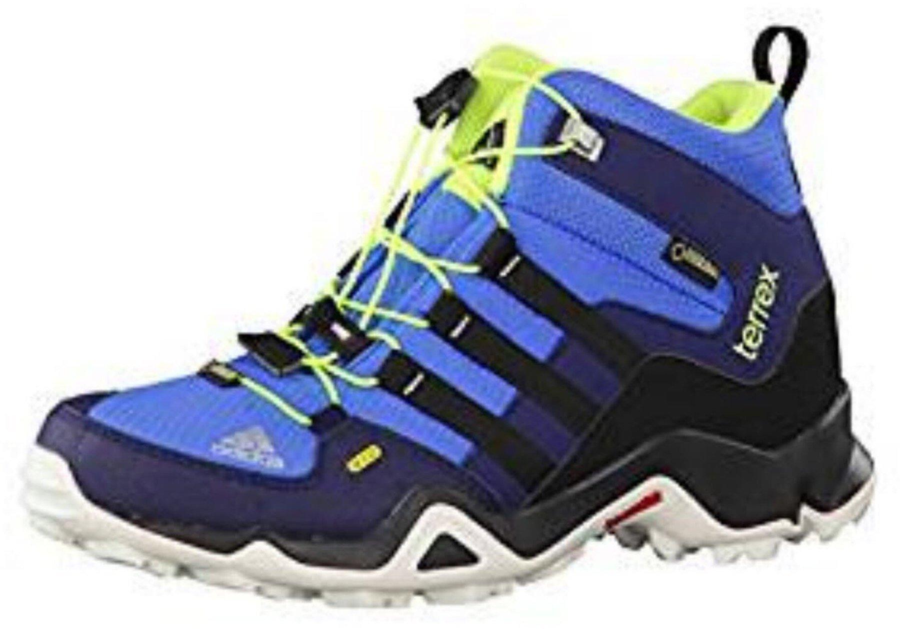 d2d8f83c1e855b Adidas Terrex Mid GTX K Wanderschuhe günstig online kaufen✓