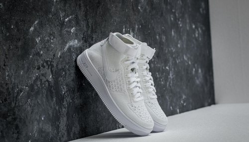 wholesale dealer 604bd 30655 Nike Air Force 1 Ultra Flyknit Mid