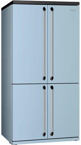 Side By Side Kühlschrank 5 Jahre Garantie : Smeg fq pb ab u ac günstig im preisvergleich kaufen preis