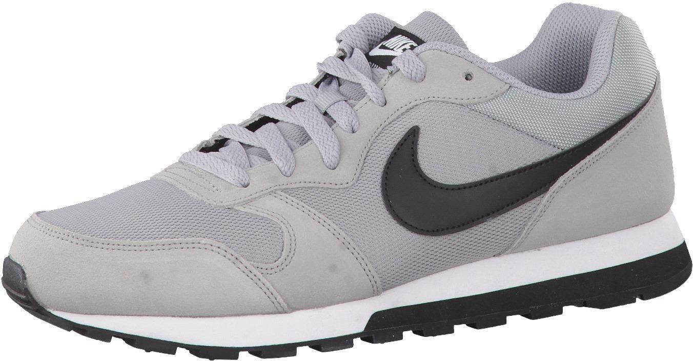 buy online 8713a cf451 Nike MD Runner 2 wolf grey black white günstig kaufen