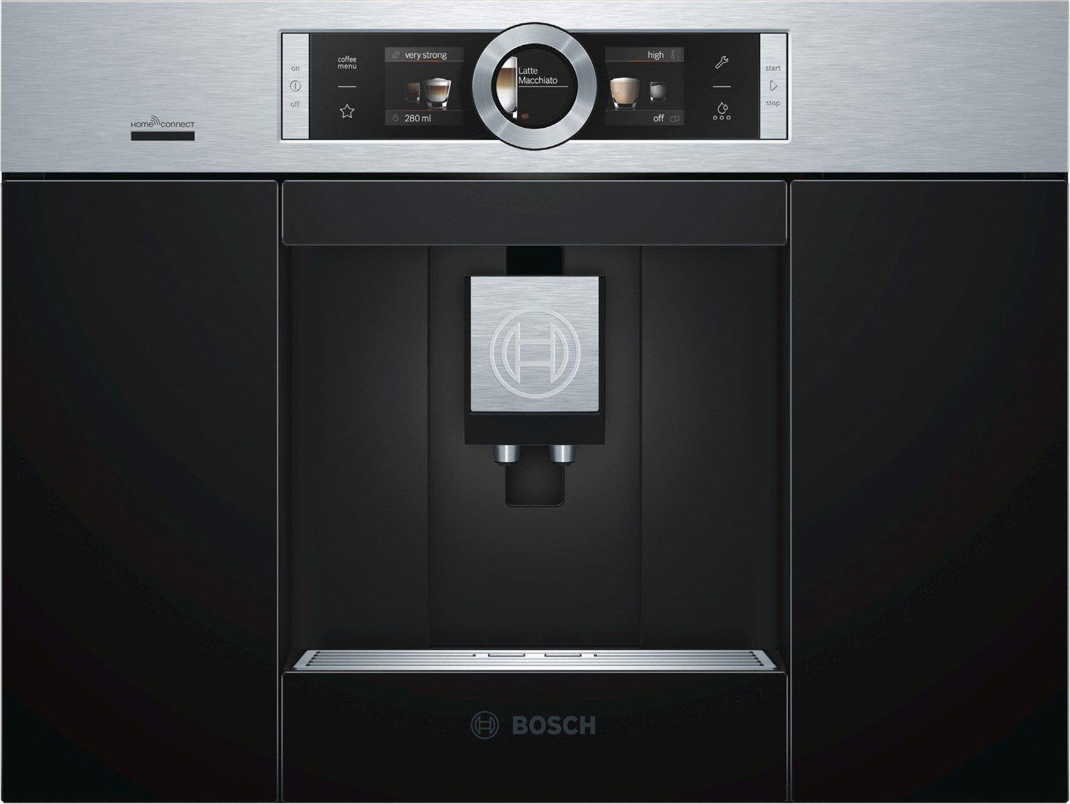 Bosch Kühlschrank Idealo : Bosch ctl es edelstahl günstig online bestellen mit preis ✓