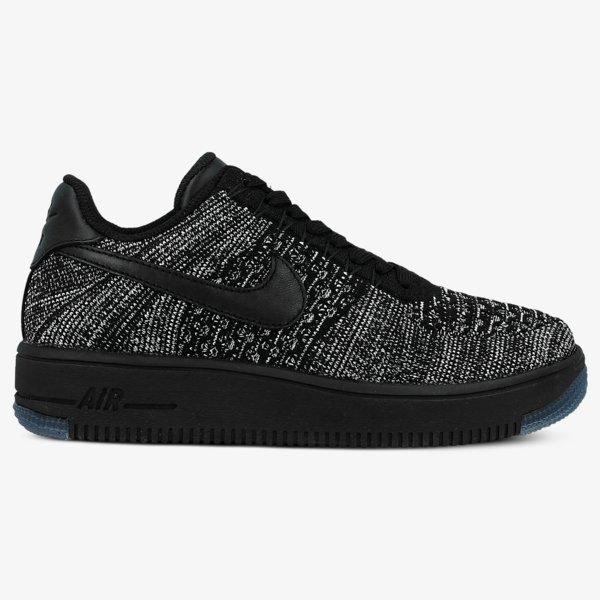 best service 153b4 318b9 Nike Air Force 1 Flyknit Low Sneaker Damen günstig kaufen