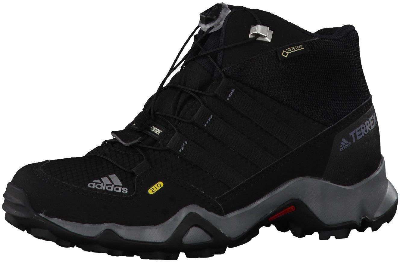 best service 403d2 2f501 Adidas Terrex Mid GTX Outdoorschuhe (schwarz grau) auf Preis.de✓