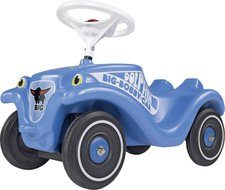 VertrauenswüRdig Blaues Delfin Bobby Car Auto Bobbycar Rutschauto Big Spielzeug