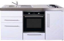 Miniküche Mit Kühlschrank Bauknecht : Die besten miniküchen ab u ac kaufen preis